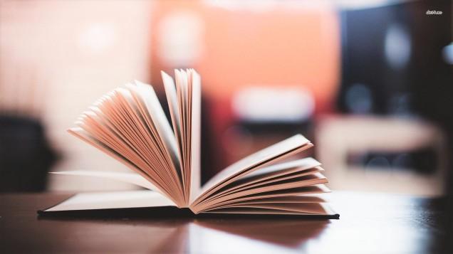 Open Book!