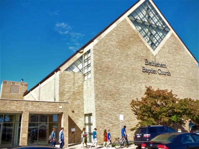 Bethlehem Baptist 2