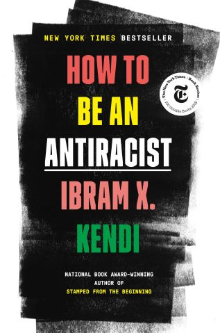 Antiracist Cover